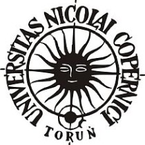 Логотип Университета Николая Коперника, альма-матер Яцека Йерки