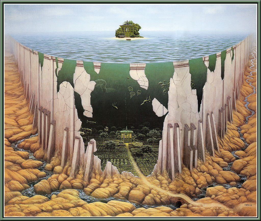Podwojne zycie, Double life, 1993, Яцек Йерка