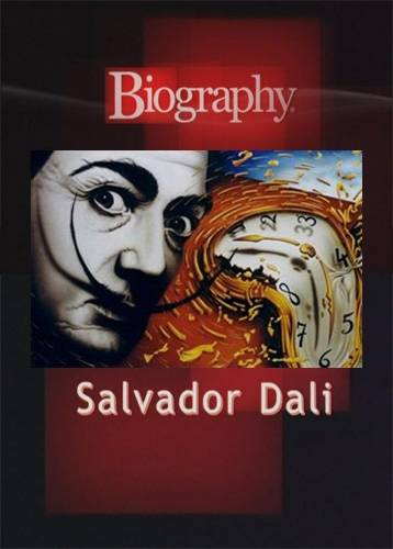 Фильм: Биография Сальвадора Дали