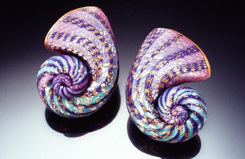 Оригинальные украшения из полимерной глины Элиc Винтерс