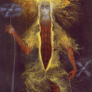 Астральная личность, Ремедиос Варо, сюрреализм