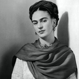 Фрида Кало фото