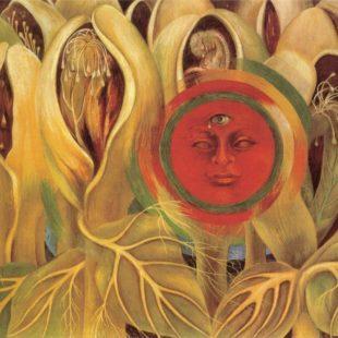 Фрида Кало, картины, солнце и жизнь.