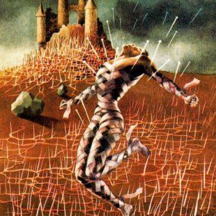 Ревматическая боль II, Ремедиос Варо, сюрреализм