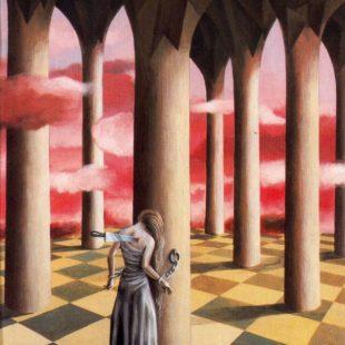 Ревматическая боль, Ремедиос Варо, сюрреализм