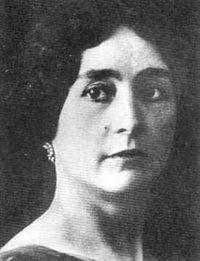 Мать Сальвадора Дали, биография