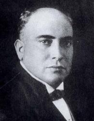 Отец Сальвадора Дали, биография