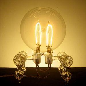 Декоративные лампы ручной работы, скульптуры Дилана Кеде Ролофса