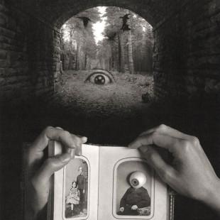 Фото сюрреализм Джерри Ульсманна