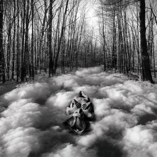 Художественная фотография сюрреализм