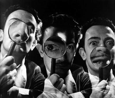 Филипп Халсман, фото Сальвадора Дали, фото сюрреализм