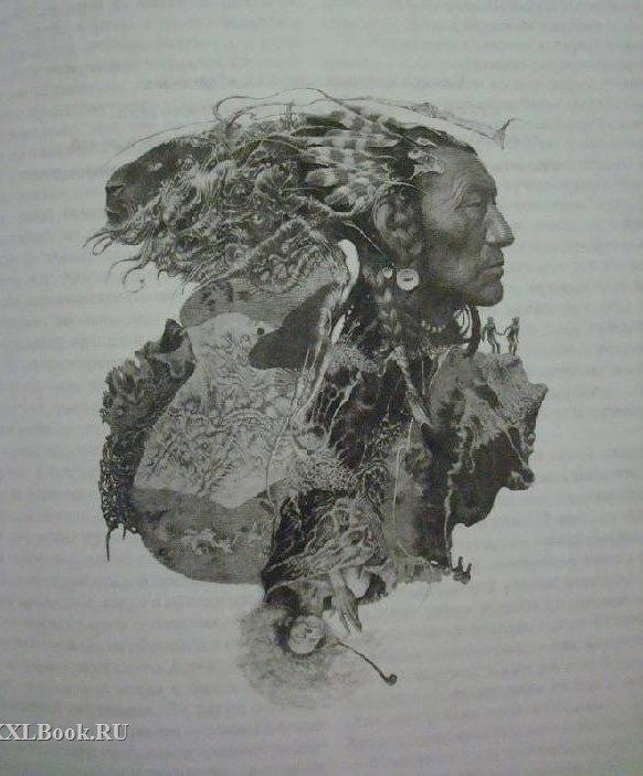 Иллюстрации Владислава Ерко, Кастанеда