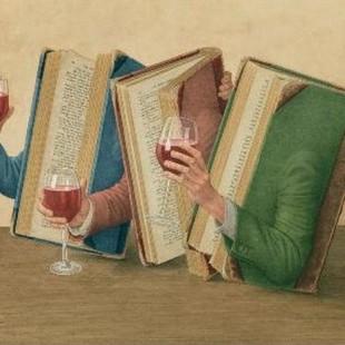 Акварельный сюрреализм Джонатана Уолстенхолма