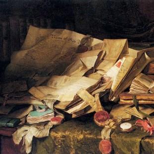 Картины акварелью Джонатана Уолстенхолма