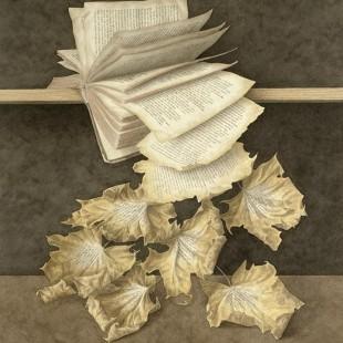 Сюрреалистические картины Джонатана Уолстенхолма
