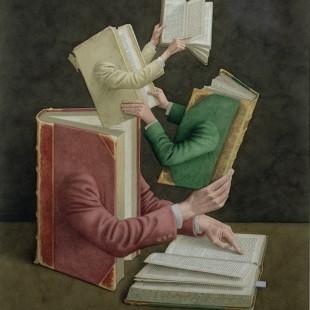 Картины в стиле сюрреализм, Джонатан Уолстенхолм