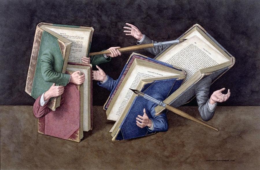 Картины написанные акварелью