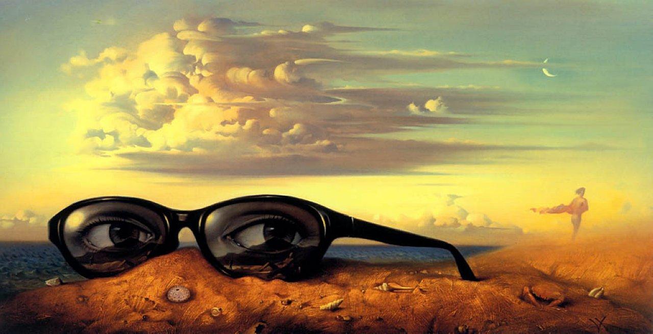 Владимир Куш, Forgotten Sunglasses