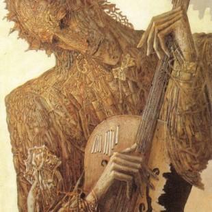 Иван Марчук, картины, сюрреализм