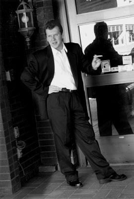 Джорж Грие, художники, цифровой сюрреализм