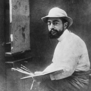 Тулуз Лотрек, художники, импрессионизм, фото 2