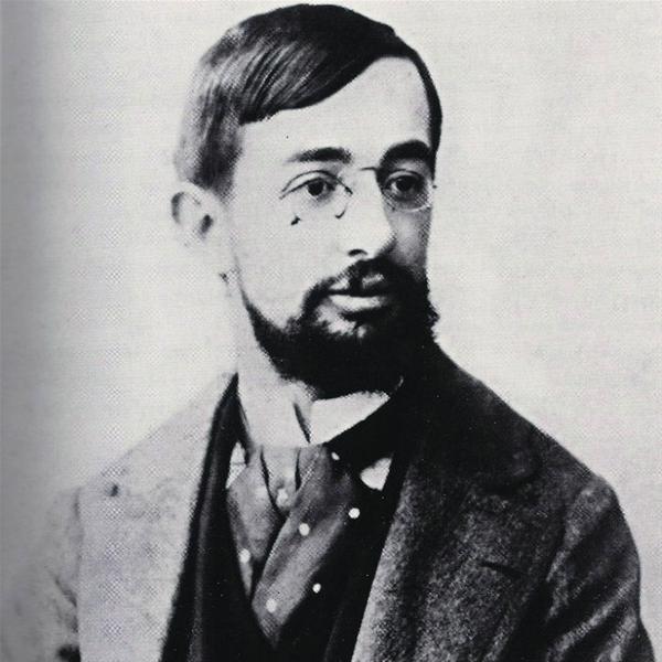 Тулуз Лотрек, фотопортрет