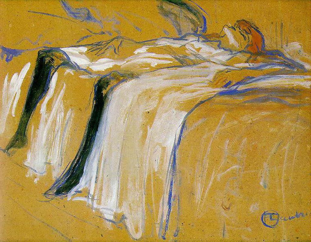 Toulousse-Lautrec, Alone 1896.jpg