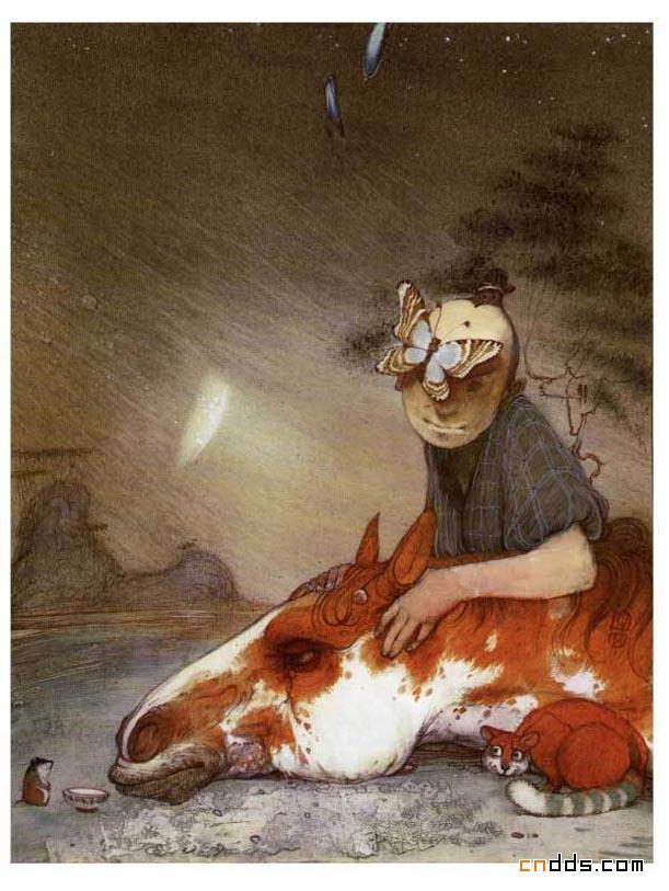 Картины Кирилла Челушкина