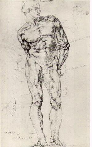 Микеланджело Буонаротти