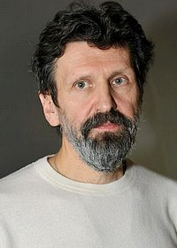 Александр Петров, художник мультипликатор, фотопортрет