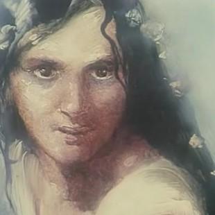 Мультфильм Александра Петрова, Русалка, 1996 год