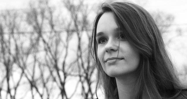 Анна Буданова, фотопортрет